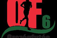 OF 6 logo
